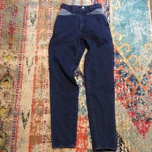 Wrangler vintage jeans NWOT